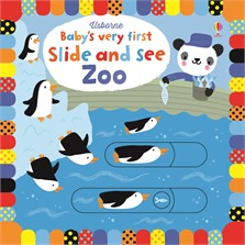 Slide and see zoo