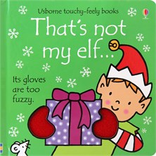 That's not my elf...