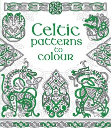 celtic patterns to colour - Celtic Patterns To Colour
