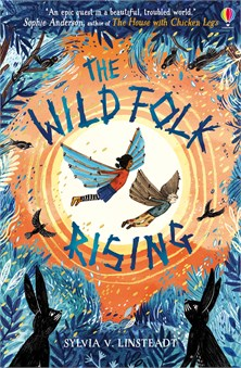 The Wild Folk Rising