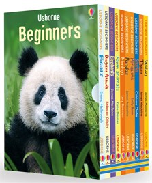 Beginners Animals box set