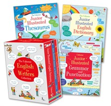 English for writers box set