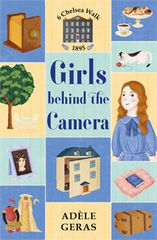 Girls Behind the Camera