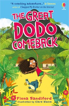 The Great Dodo Comeback