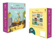 Mini phonics collection
