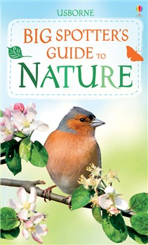 Big spotter's guide to nature