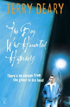 The Boy Who Haunted Himself