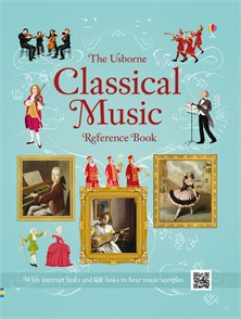 Classical music reference book