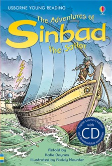 The Story Of Sindbad The Sailor Summary