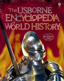 Cover: Encyclopedia of World History