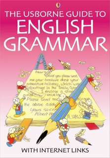 grammar and punctuation books for adults