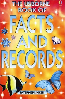 Book of facts and records