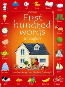 First hundred words