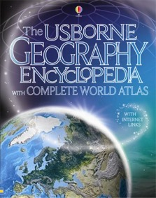 What You Need to Know About Geography