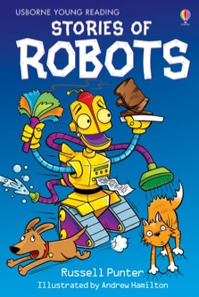 Stories of robots