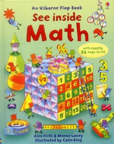 See inside math