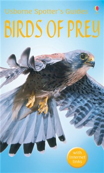 Spotter's Guides: Birds of prey