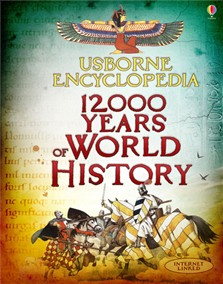 12,000 Years of World History