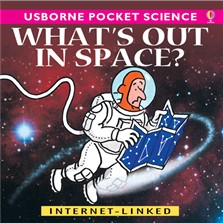 What's out in space?