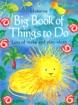 Big book of things to do