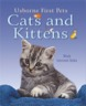 First Pets: Cats and kittens