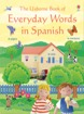 Everyday Words in Spanish