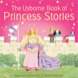 Book of princess stories