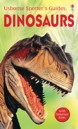 Spotter's Guides: Dinosaurs