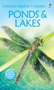 Spotter's Guides: Ponds and lakes
