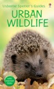 Spotter's Guides: Urban wildlife