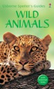 Spotter's Guides: Wild animals