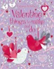Valentine things to make and do
