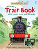 Farmyard Tales wind-up train book