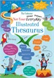 Not-your-everyday illustrated thesaurus