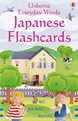 Everyday Words Japanese flashcards