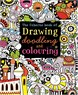 Drawing, doodling and colouring