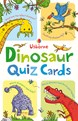 Dinosaur quiz cards