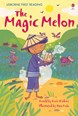 The Magic Melon