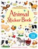 Farmyard Tales animals sticker book