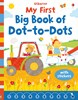 My first big book of dot-to-dots