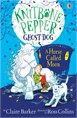 Knitbone Pepper Ghost Dog: A Horse called Moon