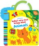 Animals buggy book