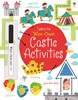 Wipe-clean castle activities