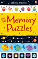 Over 50 memory puzzles