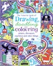 Drawing, doodling and colouring: pirates, dinosaurs, machines and other things
