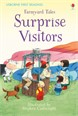 Farmyard Tales Surprise Visitors