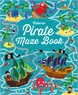 Pirate maze book
