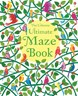 Ultimate maze book