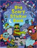 Big scary sticker book