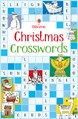 Christmas crosswords